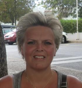 Karin de Krom